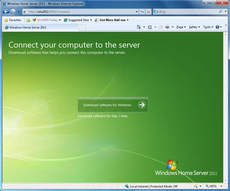 kelvyn review windows home server 2011