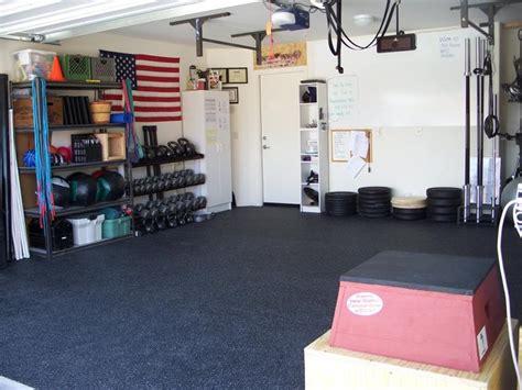 Crossfit Garage Essentials by Crossfit Garage Smalltowndjs