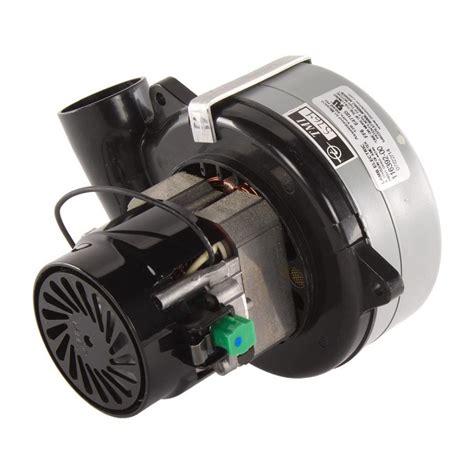 ametek vacuum motor ametek vacuum motor with metal adapter