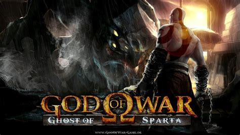 film action god of war god of war ghost of sparta android apk