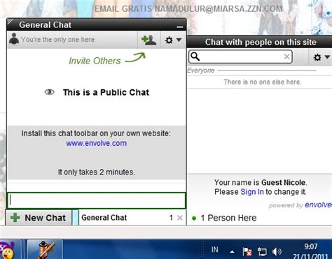 cara membuat wallpaper chat di line chat di blog seperti facebook index