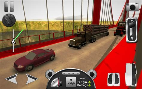 truck simulator apk truck simulator 3d apk v2 0 2 mod money for android apklevel