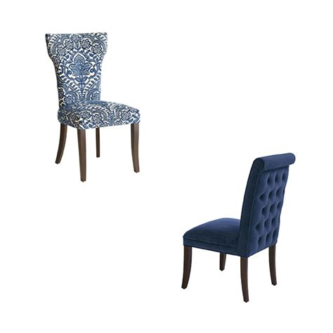 Help Me Decide: The Perfect Preppy Dining Chairs from Pier