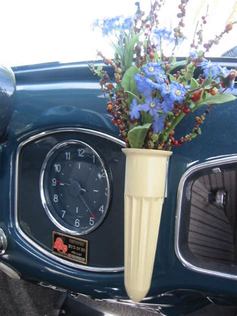 Vw Beetle Vase by The World Needs A Stronger Vases In Volkswagens