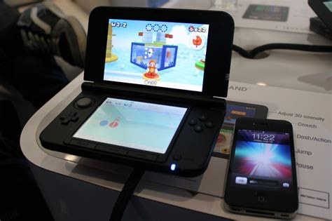 better 3ds nintendo 3ds xl on impressions bigger is way better