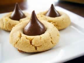 peanut butter blossoms recipe dishmaps