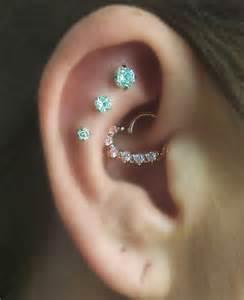 ear earring 17 best ideas about ear piercings on ear peircings peircings and