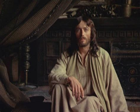 film jesus quot jesus of nazareth quot robert powell movie pinterest