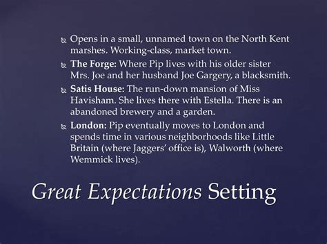 social themes in great expectations great expectations of the victorian period ppt download