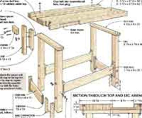 Mudroom Cabinet Over 50 Free Workbench Woodcraft Plans At Allcrafts Net