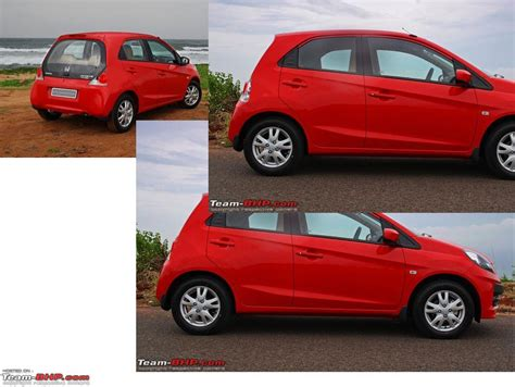 honda brio reviews honda brio test drive review page 7 team bhp