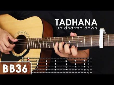 tadhana guitar tutorial zeno tadhana up dharma down cover jireh lim mp3 download
