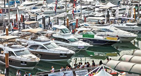 boat show china 2017 exclusive boat shows in 2017 save the date for these
