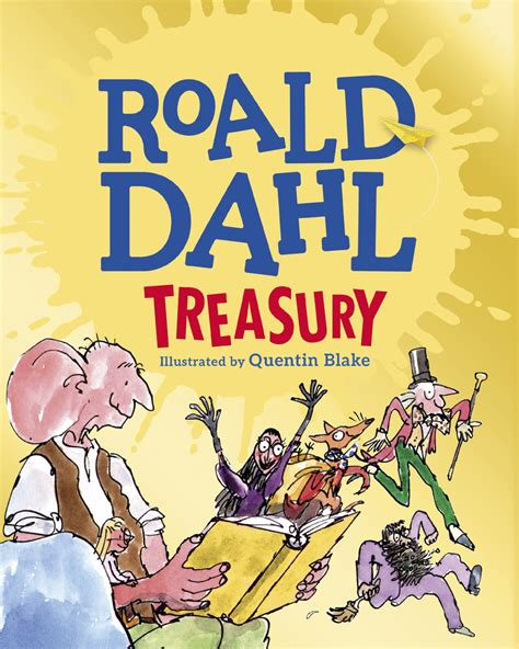 the roald dahl treasury 0224046918 the roald dahl treasury by roald dahl penguin books new zealand