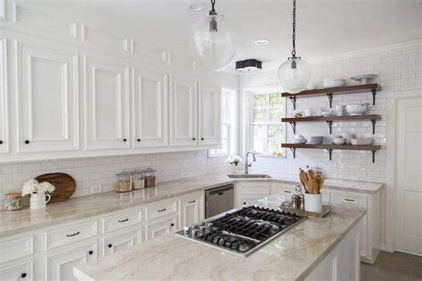 Taj Mahal Granite Kitchen by White And Kitchen With Taj Mahal Counters
