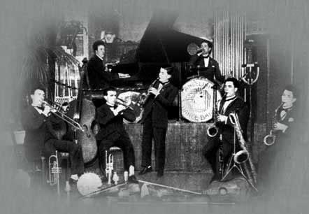 lo swing lo swing e l evoluzione stilistica jazz musica colta