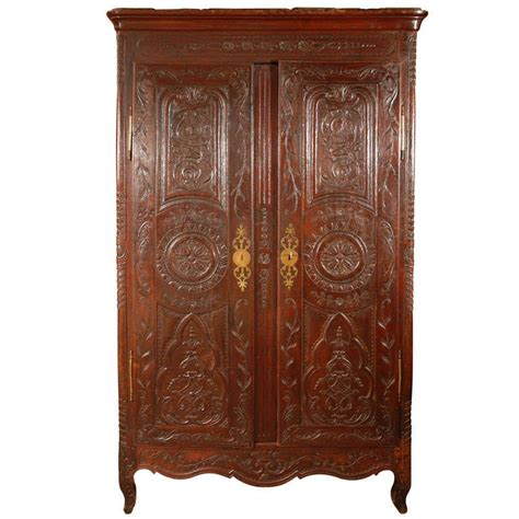 Louis Xv Armoire by Antique Louis Xv Armoire At 1stdibs