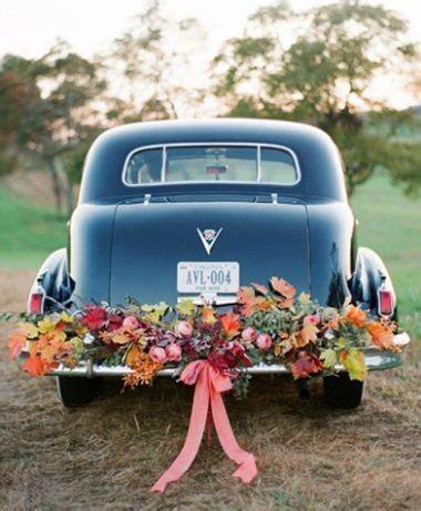 15 Fab Just Married Car Ideas   Wedding cars, Wedding car