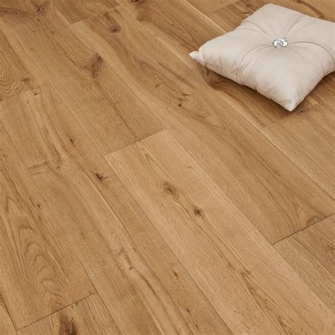 gold series oak brushed and 150mm wood flooring
