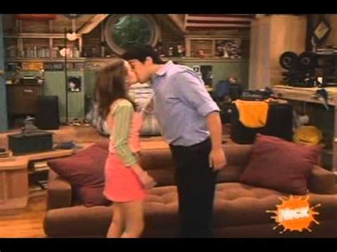 drake and josh fanfiction josh mindy this kiss youtube