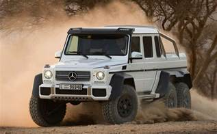 6x6 Mercedes G63 Amg Price Mercedes G63 Amg 6x6 Priced At 547k Photos 1 Of 3