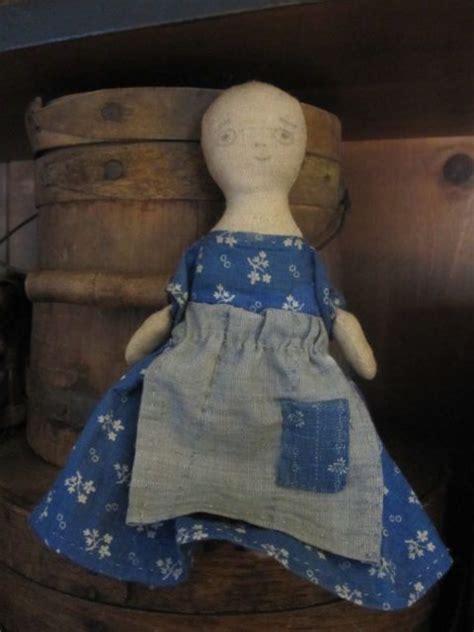 rag doll jojo 17 best images about primitive dolls bunny s on