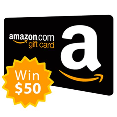 Amazon Gift Card Australia - contest win a 50 amazon gift card