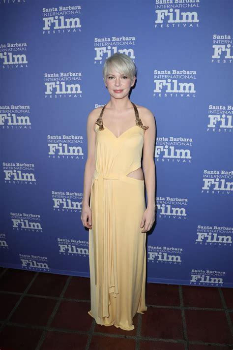 Williams Santa Barbara Detox williams at cinema vanguard award at 32nd santa