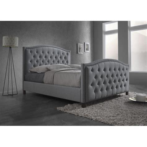 light grey bed frame vic furniture light grey luxury bed frame reviews