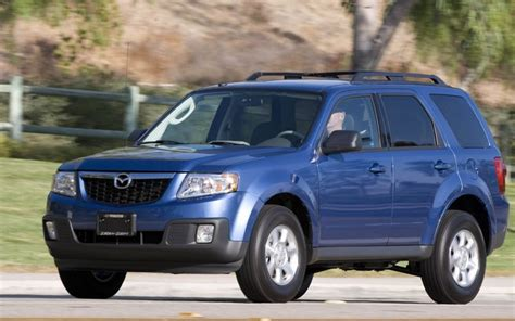 how it works cars 2011 mazda tribute parking system 2011 mazda tribute photo gallery truck trend