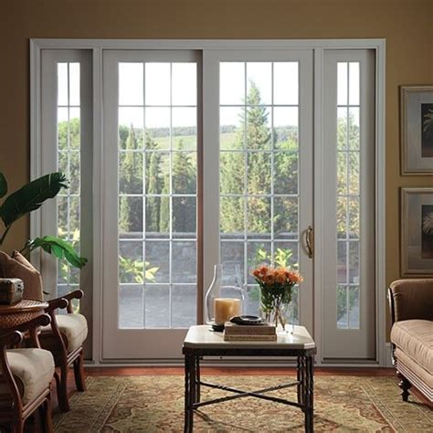 Sliding Door With Sidelights 25 Best Ideas About Prehung Interior Doors On