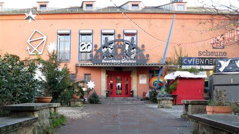 scheune hey dresden gastro - Cafe Scheune Dresden