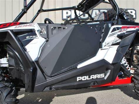 Pro Armor Rzr Doors black doors for polaris rzr 1000 by pro armor