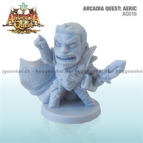 Arcadia Quest Characters Aeric k 248 b arcadia quest aeric billigt