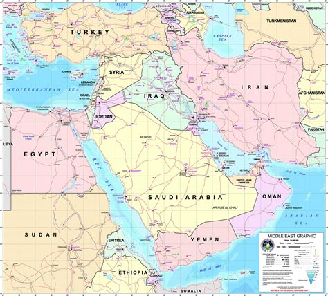 middle east map us bases maps of iraq detailed map of iraq in tourist