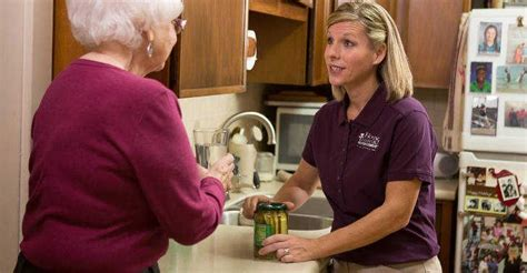 senior home care farmington mi alzheimers