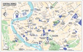 where is rome on a map seven of rome ancient and modern tony el hawat weblog