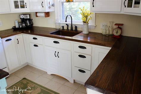 ideas for kitchen countertops diy kitchen countertops ideas image to u