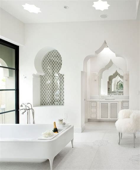 luxury white bathrooms 50 luxurious master bathroom ideas ultimate home ideas