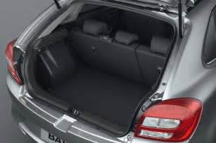 Tentang Suzuki 5 Hal Tentang Suzuki Baleno Hatchback Oto