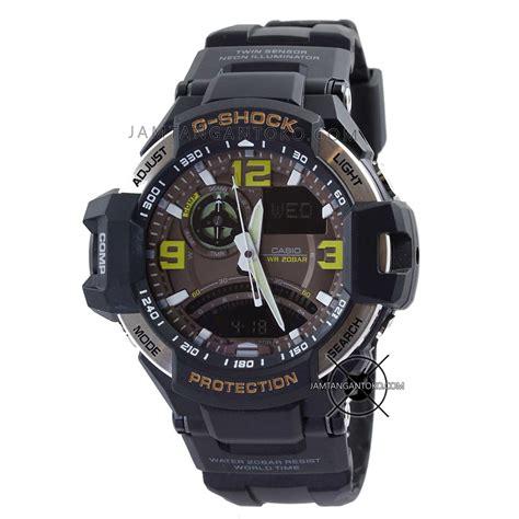 Jam Tangan G Shock Ga1000 3 harga sarap jam tangan g shock ga 1000 1b gravitymaster