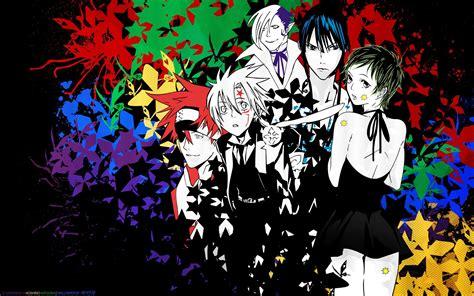 Anime D by Anime D Gray Wallpaper 1920x1200 Wallpoper
