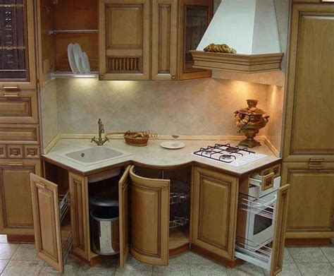 Kitchen Designs Small Space 10 Innovative Compact Kitchen Designs For Small Spaces