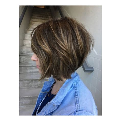 textured bob hairstyle photos 35 fabulous short haircuts for thick hair