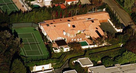 celebrity home addresses red carpet dresses celebrity addresses in beverly hills