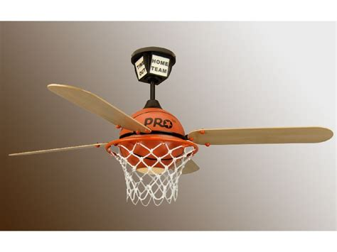 Basketball Ceiling Light Basketball Ceiling Fan Best Light Choice For Basketball
