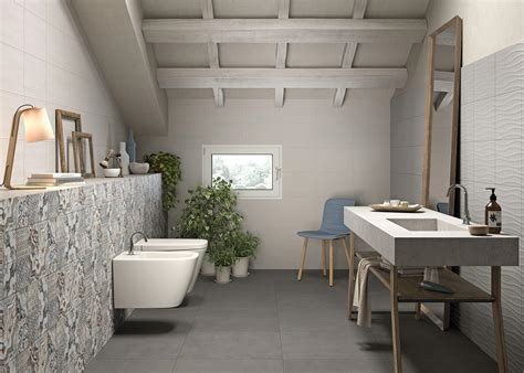 Bathroom Wall Covering Ideas White Tiles View The Collections Marazzi