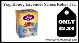 Honey Lavender Stress Relief Yogi During Detox by Yogi Honey Lavender Stress Relief Tea 2 84 Shipped