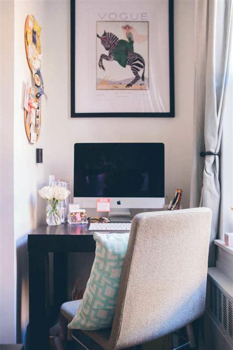 office space at home home office criativo em pouco espa 231 o celina molinari