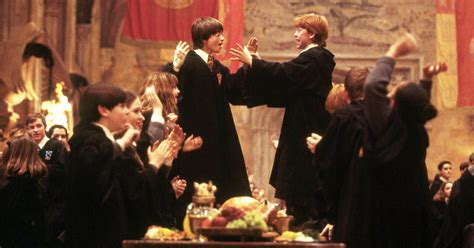 harry potter dinner a harry potter wine dinner is coming to chicago tasting